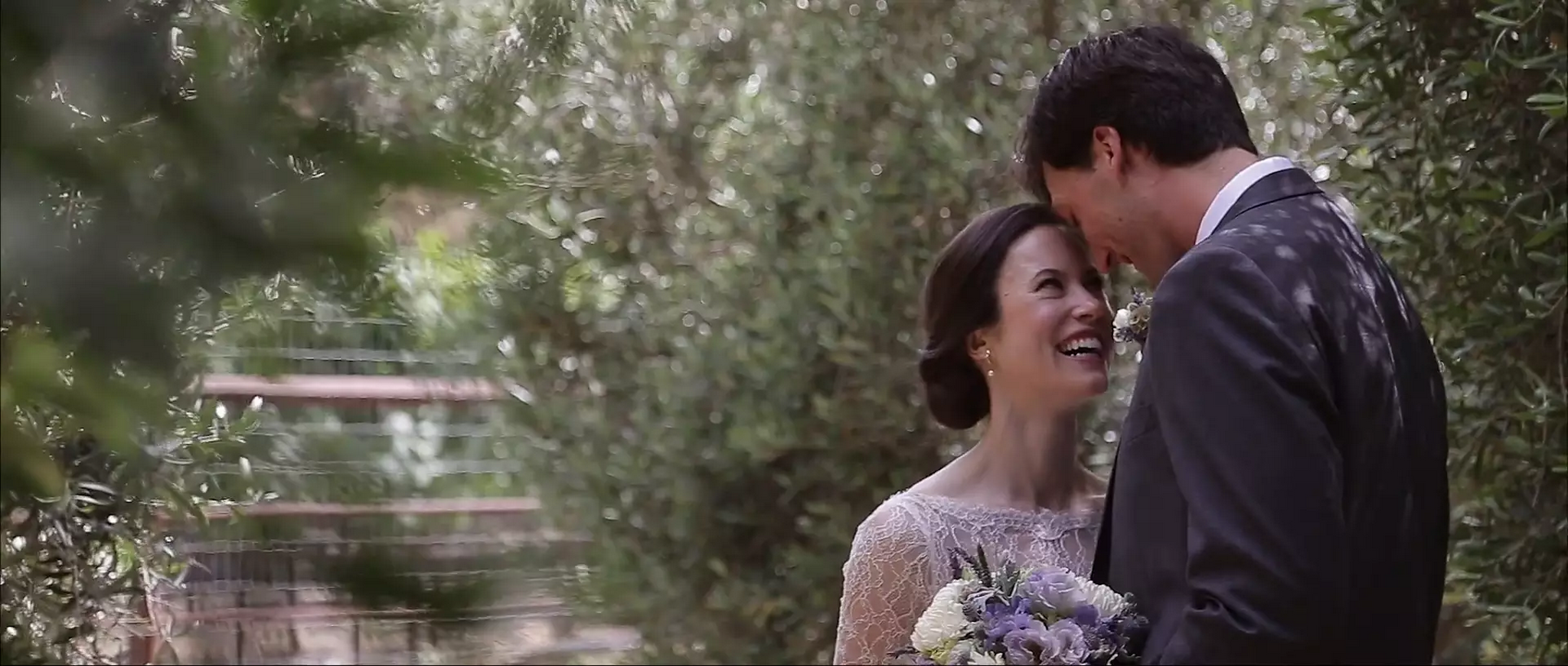 Carmel Wedding Videographer